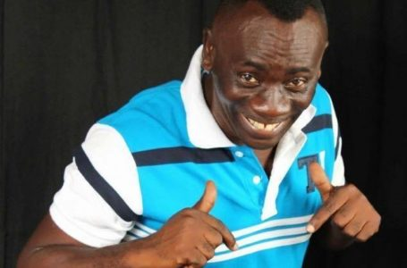 Akrobeto Hilariously Reacts To Nana Agradaa's Repentance (Video)
