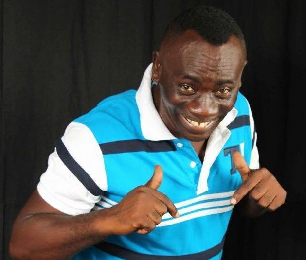 Even If I Die And Come Back, I Will Still Choose Acting As A Career – Akrobeto
