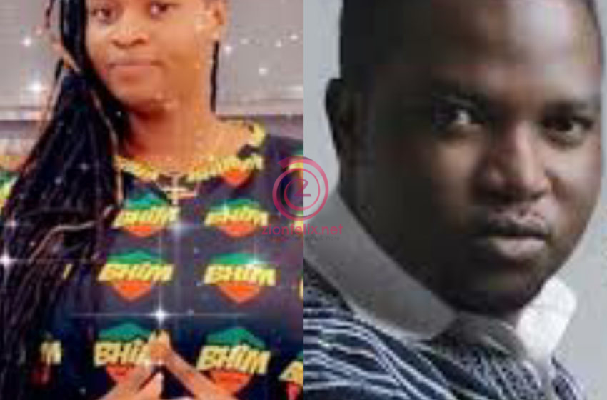 Music Producer Wei Ye Oteng Goes After Aisha Modi, Calls Her A Liar For Bragging That She Produced A Song For Obrafour