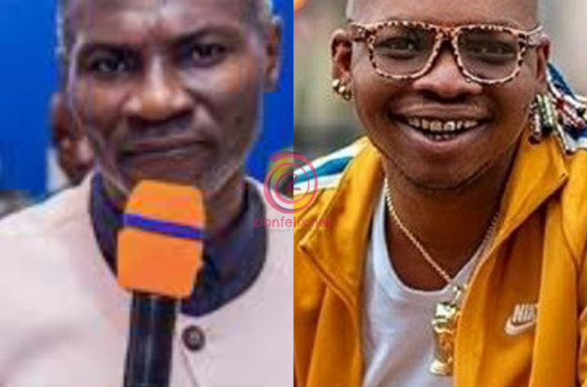 I'll Cease To Be Friends With All Christians Because Their Pastor, Badu Kobi Is A Liar – Tornado