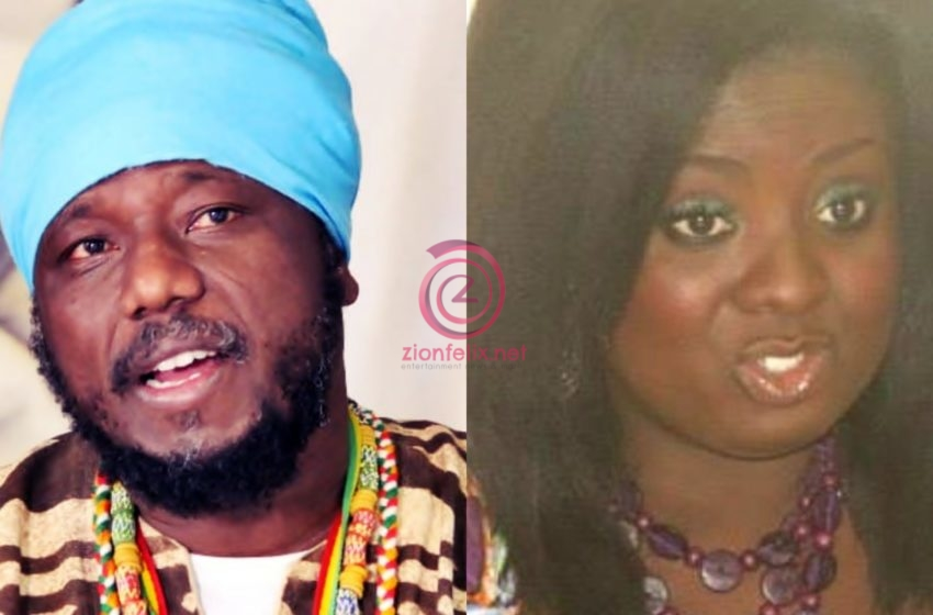 Blakk Rasta Angrily Hits Back Hard At NDC's Victoria Hamah For Asking Authorities To Ban Him From Radio