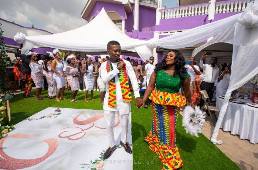 Fresh Videos And Pictures From Clemento Suarez Private Wedding Ceremony Drops – Watch