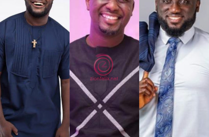 I Paved The Way For Joe Mettle, MOG And Other Urban Gospel Artistes – Cwesi Oteng