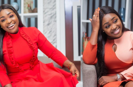 VIDEO: Former GMB Queen, Emefa Adeti Shares Intriguing Story Of How Her 'Papa No' Took Back All The Gifts He Gave Her After She Refused To Become His Second Wife
