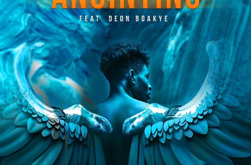 Renak Teams Up With Deon Boakye On New Song 'Anointing' – Listen