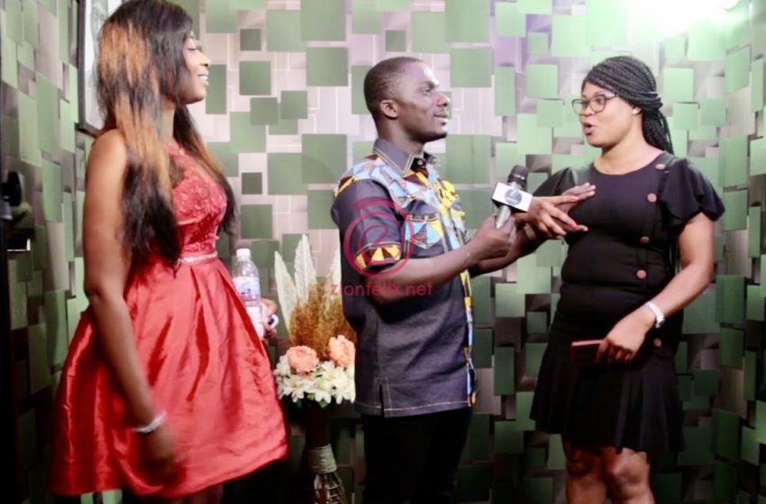 We Acted As Lesbians Just To Create Attention – Kumawood Actress In Viral Lesbobo Video