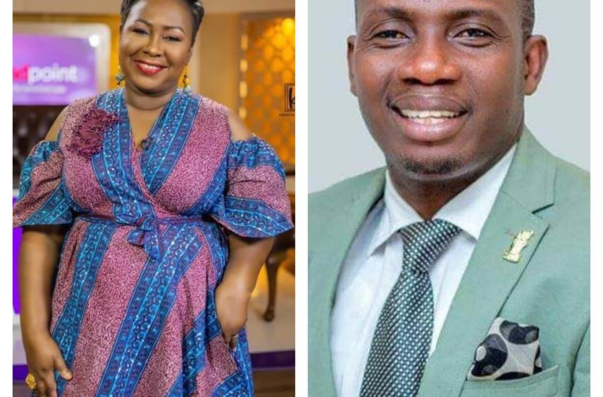I Went To My Mum's Grave Out Of Pain When Gifty Anti Said She's Banned Me From Her Show – Counsellor Lutterodt Sadly Reveals