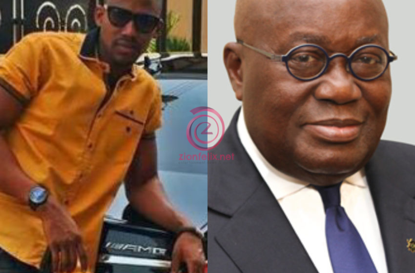December 7 Polls: Nana Akufo-Addo Will Try To Use His Power To Claim The Seat After Losing – Ibrah 1