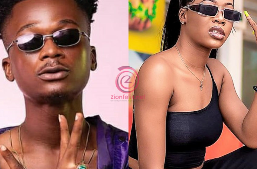 Shocking Details About How Rapper Freda Rhymz Denied Ever Knowing Imrana When He Called Her For A Collabo Hits Online
