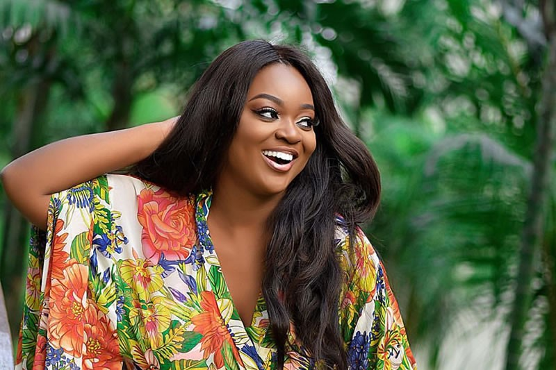 The Ghanaian Media Impregnated Me With Fake Stories – Jackie Appiah Reacts To Pregnancy Rumours Again