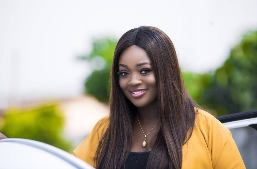 The Least I Was Paid In Nigeria For A Movie Was $5000 – Jackie Appiah