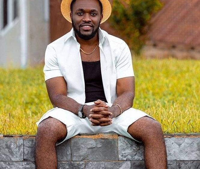 Video Of Kennedy Osei's Mini Birthday Party Pops Up (Watch)