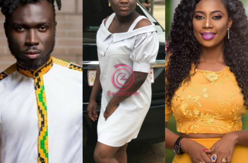 She Will Run Away From This Country – Kobi Rana Threatens Girl Who Called Selly Galley Barren