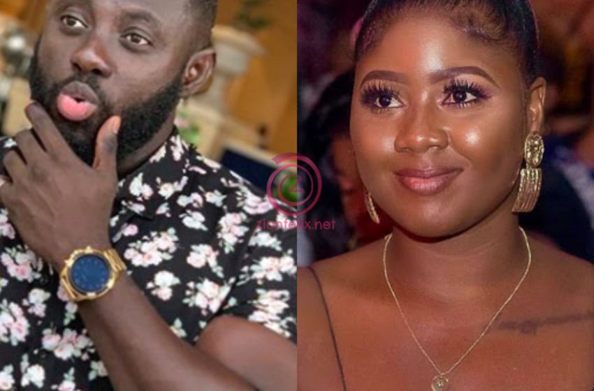 Salma Mumin's Money In Her Account Was Not Up To GHS 10,000 – Manager Reveals