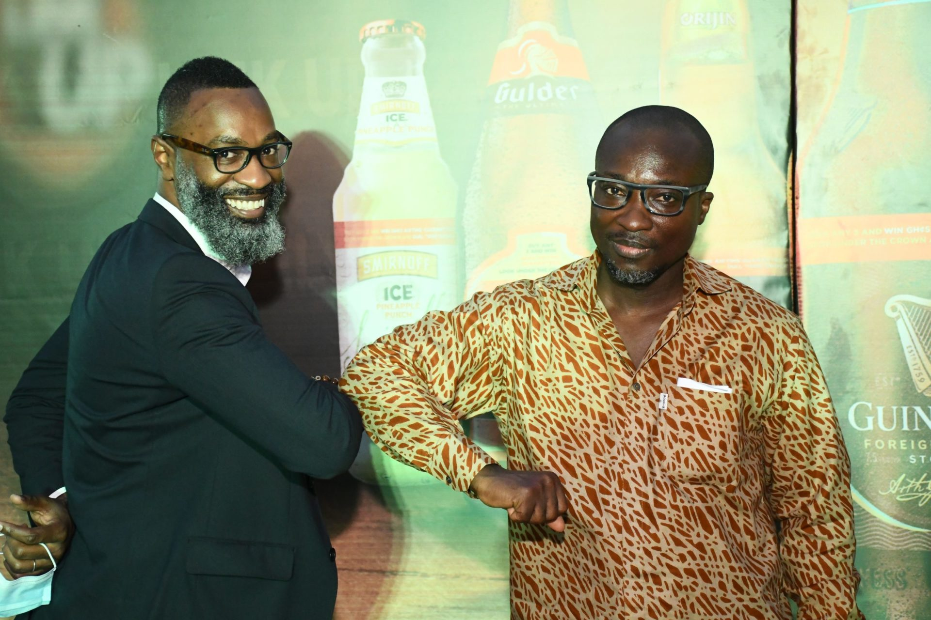 """Guinness Ghana Launches """"Link Up 2.0"""" Promo To Giveaway GHS2 Million Free And Instant Airtime To Ghanaians"""