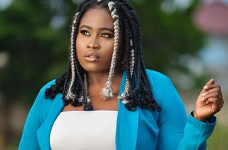 """Don't Ever Call Me """"So-Called Celebrity"""" – Angry Lydia Forson Warns"""