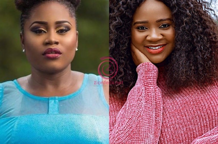 It's Wrong To Post Anything Which Is Not About #EndSARS – Lydia Forson And Kafui Danku To Ghanaians