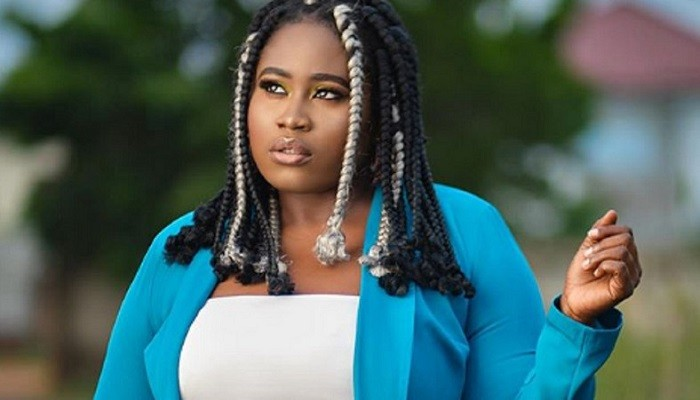 "Don't Ever Call Me ""So-Called Celebrity"" – Angry Lydia Forson Warns"