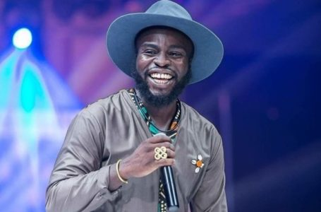 M.anifest Makes Curious Statement About People Who Only Respect Money