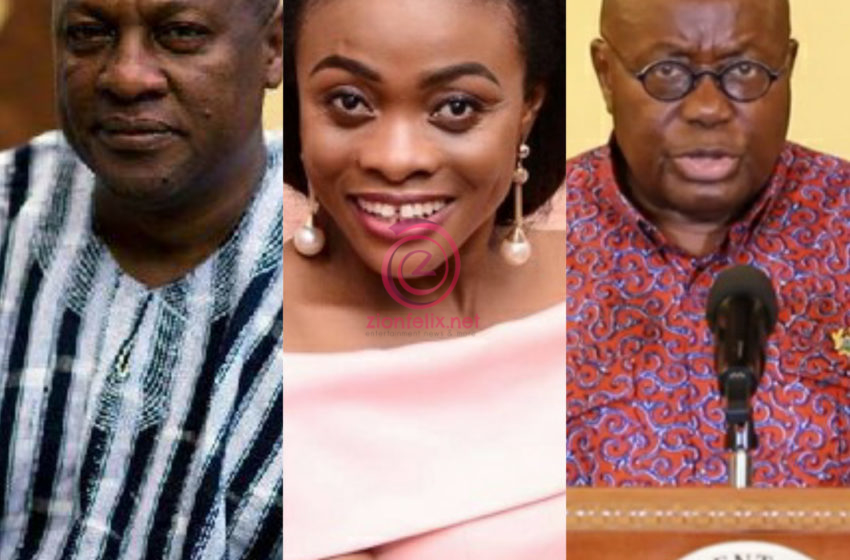 Mahama Couldn't Solve Dumsor But Akufo Addo Did It – Evangelist Diana Asamoah