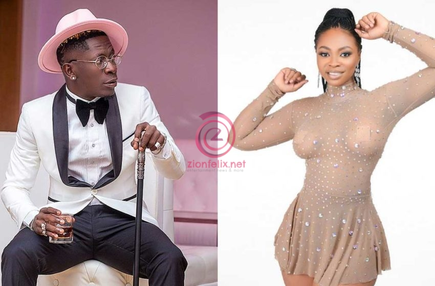 The Reason Michy Was MIA At Shatta Wale's All-white Party Revealed, It Is Quite Shocking