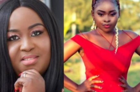 I Bake Bread But I'll Sweat And Pay Mimi Every Dime She's Spent On My Girl – Sad NaaNa Blu's Mum