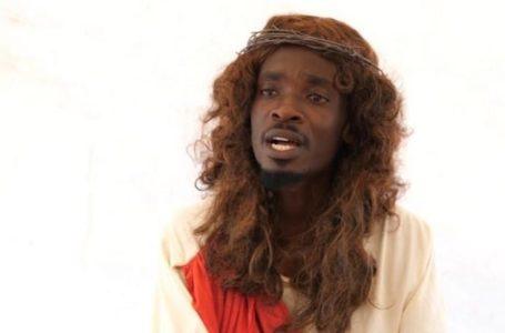 I Am No More Ghana Jesus, I Am The 'Holy Spirit' – Mmebusem Reveals