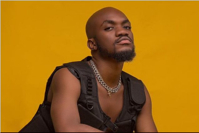 Is There Any Artiste Who Sings Or Dances Effortlessly Like I Do? –  Mr Drew Queries