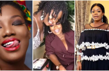 Mzbel Finally Replies Iona After She Revealed That She Is No Longer Picking Her Calls And Replying To Her Texts – Watch Video