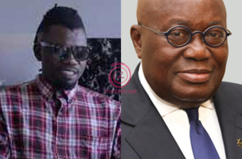 4 More For Nana: Nana 1 Drops Campaign Song For Nana Akufo-Addo – Watch Video