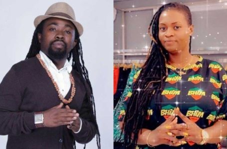 Delay Did The Right Thing By Apologizing, The War Is Between Obrafour And Myself – Ayisha Modi