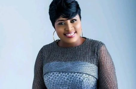 I Never Insulted Him – Gospel Musician, Patience Nyarko Reacts To Radio Presenter's Claim