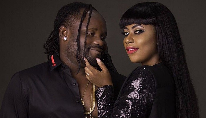 Selly Galley Pens Lovely Birthday Messages To Her Husband, Praye Tietia On His Special Day