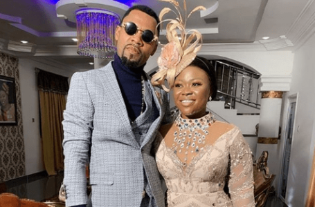 I Love You For Being Who You Are – Bofowaa Tells Rev Obofour