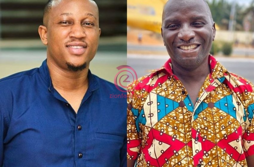 Socrate Safo Hits Back At NDC's Sadiq Abdulai For Scoring Political Points With King Promise's Spotify Album Record