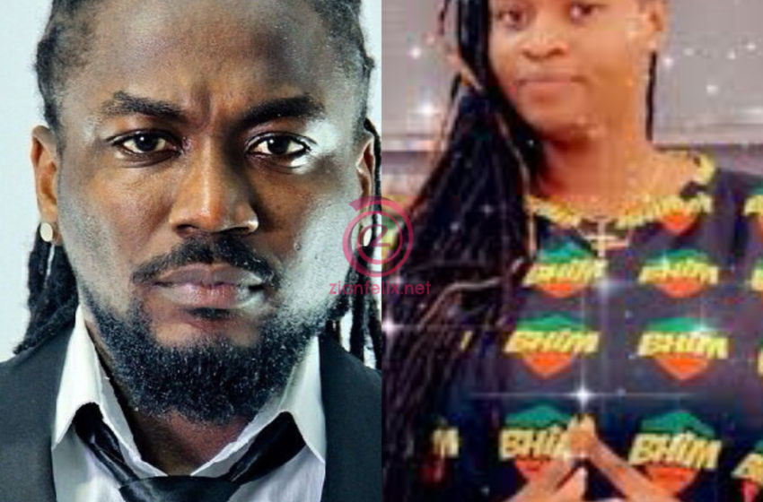 Ayisha Modi Narrates How She Stole Her Mother's Money To Support Samini – Watch Video