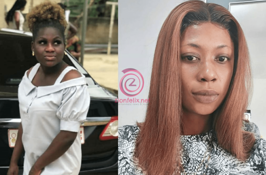 Lady Who Angered Selly Galley By Calling Her Barren Apologizes