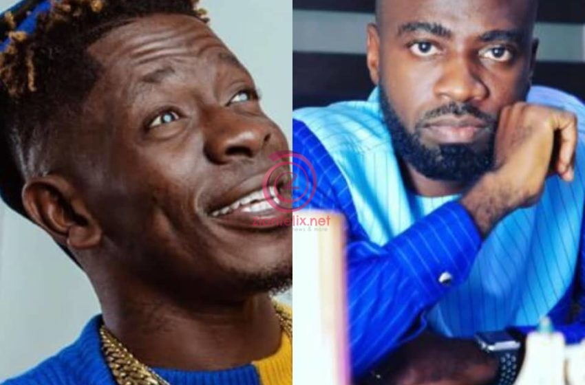 Shatta Wale Shouldn't Try Politics, He Will Lose Mercilessly Even If He Stands For Assemblyman – Kri8 Music Boss