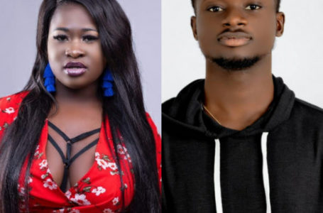Kuami Eugene Is Right, We Fake-Love Ourselves As Musicians – Sista Afia