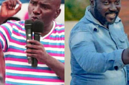 Your Door To Door Campaign Won't Work – Actor Tells Socrate Safo And NPP Celebs Straight In The Face