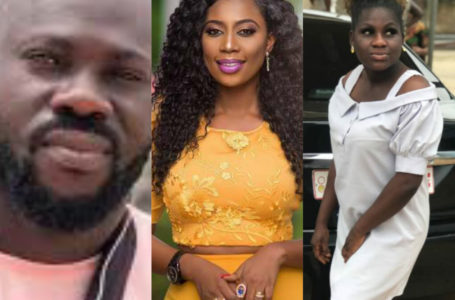 Forget Your Apology, Selly Galley's Curses Will Still Make You Suffer – Artiste Manager