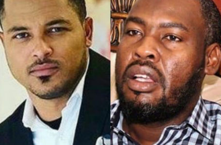 Abdul Salam Mumuni Owes Me GHS300 From Two Movies – Van Vicker Reveals