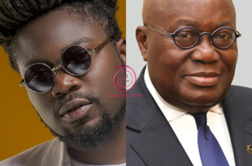 I'm Ever Ready To Campaign For Akufo-Addo If… – Wutah Kobby