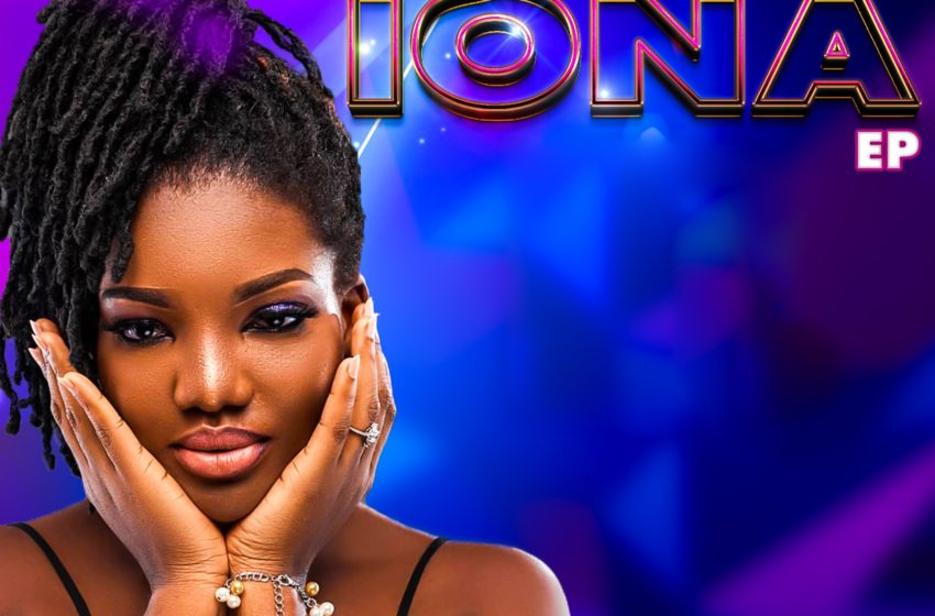 iOna Reine Drops Visuals For Obra Single – Watch