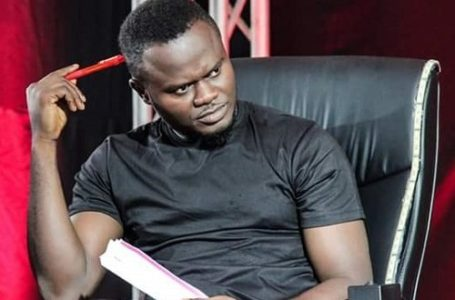 Companies Avoid Gospel Artistes As Brand Ambassadors Because Of Condemnations From Christians – Cwesi Oteng