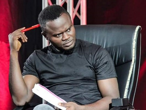 Your Death Wish Is Under My Feet – Cwesi Oteng To NDC Faithfuls
