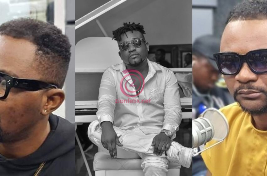 "Bullet Takes On Mr Logic Over Ebony's Songs; Calls Him ""Foolish"" – See All He Wrote (Photo)"
