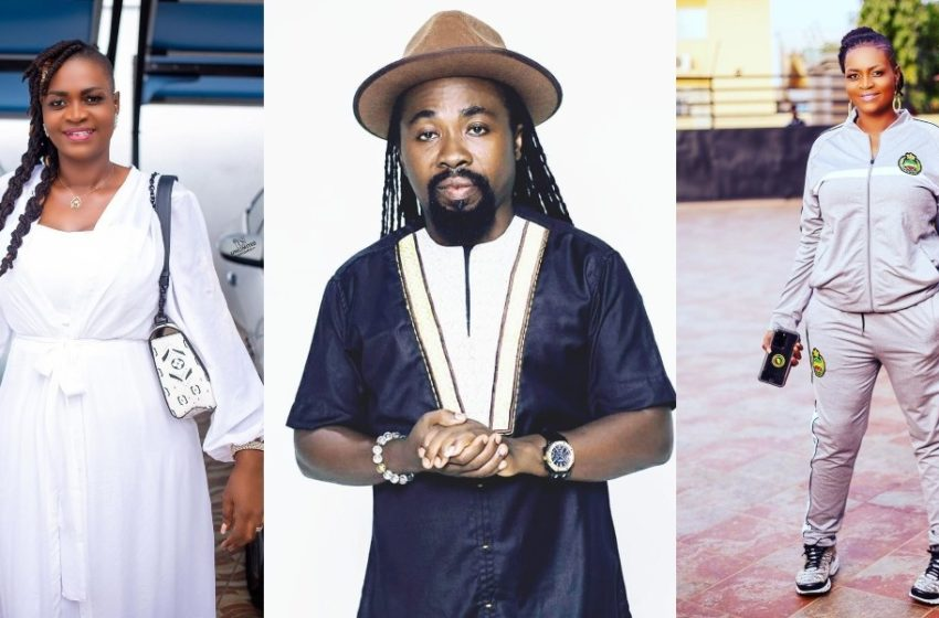 Execution Entertainment Issues Statement Over Comments Made By Ayisha Modi About Obrafour's Brand (See Statement)