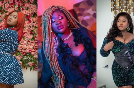 """I Can Punch Better Than This"" – Sista Afia Says Amidst Wild Reactions To Yaa Pono's Diss Song For Sarkodie, Shatta Wale, And Tinny"