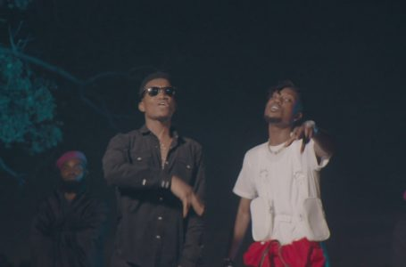 Opanka Releases 'Hold On' Music Video Featuring Kofi Kinaata (Watch)